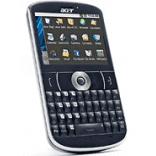 Débloquer son téléphone acer beTouch E130