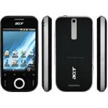 Désimlocker son téléphone Acer E110