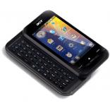 Désimlocker son téléphone Acer neoTouch P300