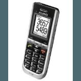 Désimlocker son téléphone AEG Auro 1010 Senior Phone