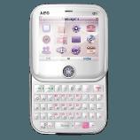Débloquer son téléphone aeg QX582 Glamour 2