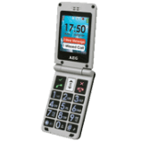 Débloquer son téléphone aeg SP100 Senior Phone