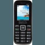 Débloquer son téléphone alcatel OT-1040D