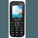 Débloquer son téléphone alcatel OT-1040X