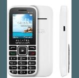 Débloquer son téléphone alcatel OT-1041D