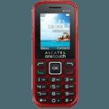 Débloquer son téléphone alcatel OT-1042D