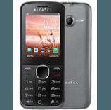 Débloquer son téléphone alcatel OT-2005A