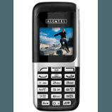 Débloquer son téléphone alcatel OT-205X