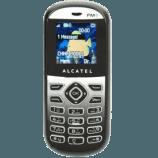 Débloquer son téléphone alcatel OT-209X