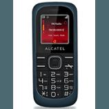 Débloquer son téléphone alcatel OT-213X