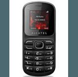 Débloquer son téléphone alcatel OT-217F