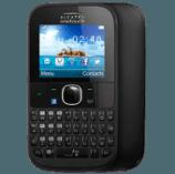 Débloquer son téléphone alcatel OT-3075M