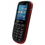 Débloquer son téléphone alcatel OT-316