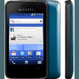 Débloquer son téléphone alcatel OT-4007A