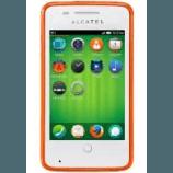 Débloquer son téléphone alcatel OT-4012A