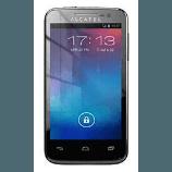 Débloquer son téléphone alcatel OT-5020W