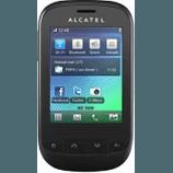 Débloquer son téléphone alcatel OT-540X