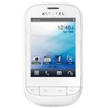 Débloquer son téléphone alcatel OT-720D