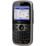 Débloquer son téléphone alcatel OT-800