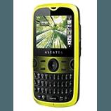 Débloquer son téléphone alcatel OT-800A
