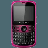 Débloquer son téléphone alcatel OT-800X