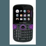 Débloquer son téléphone alcatel OT-802A