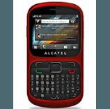Débloquer son téléphone alcatel OT-803A