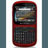 Débloquer son téléphone alcatel OT-803FX
