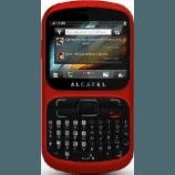 Débloquer son téléphone alcatel OT-803X