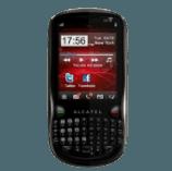 Débloquer son téléphone alcatel OT-806DX