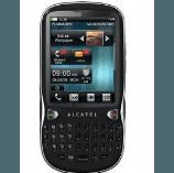 Débloquer son téléphone alcatel OT-806X