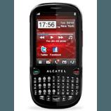 Débloquer son téléphone alcatel OT-807A