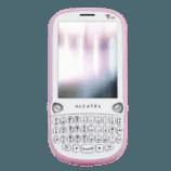 Débloquer son téléphone alcatel OT-807DX