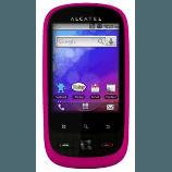 Débloquer son téléphone alcatel OT-809X