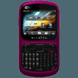 Débloquer son téléphone alcatel OT-813DF