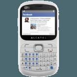Débloquer son téléphone alcatel OT-813DX
