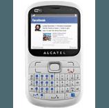 Débloquer son téléphone alcatel OT-813FA