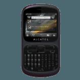 Débloquer son téléphone alcatel OT-813X