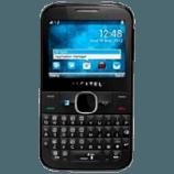 Débloquer son téléphone alcatel OT-815DG