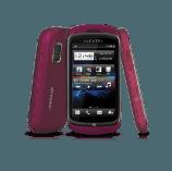 Débloquer son téléphone alcatel OT-818A