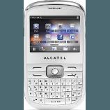 Débloquer son téléphone alcatel OT-819X