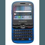Débloquer son téléphone alcatel OT-838G