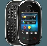 Débloquer son téléphone alcatel OT-880X