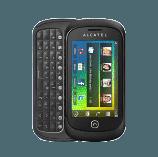 Débloquer son téléphone alcatel OT-888A