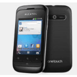 Débloquer son téléphone alcatel OT-903A