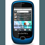 Débloquer son téléphone alcatel OT-905C