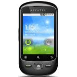 Débloquer son téléphone alcatel OT-906