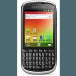Débloquer son téléphone alcatel OT-909B