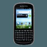 Débloquer son téléphone alcatel OT-909S