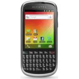 Débloquer son téléphone alcatel OT-915